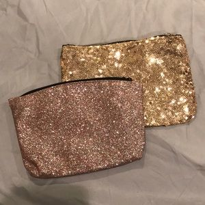 Shimmering Ipsy Makeup Bag Bundle